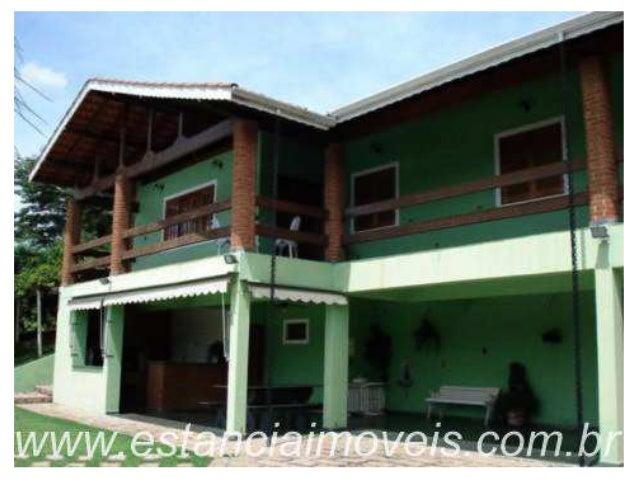 Imobiliária Itatiba vende casa no Capela do Barreiro