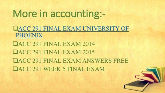 acc 291 week 5 Week 5 financial reporting the purpose of this assignment is to expose you to the basic process involved in the analysis of the cash flow statement assignment steps resources: appendix a of financial accounting: tools for business decision making note: this is a two part assignment.