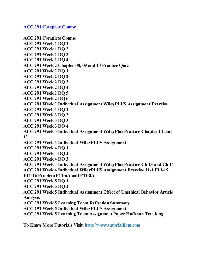 acc 291 week 2 chapter 08 Acc 291 week 2 chapter 08, 09 and 10 practice quiz question 1 receivables are frequently classified as: accounts receivable and general receivables .