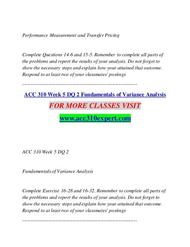 ACC 310 EXPERT The Secret of Eduation /acc310expert com