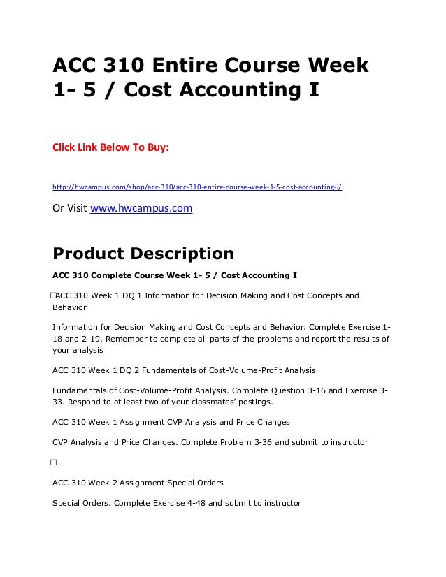 purpose of cost accounting Cost accounting is distinct and separate from general financial accounting, which is regulated by generally accepted accounting principles (gaap) and is critical for creating financial statements instead, cost accounting aims to report, analyze and lead to the improvement of inter-business cost control and efficiency.