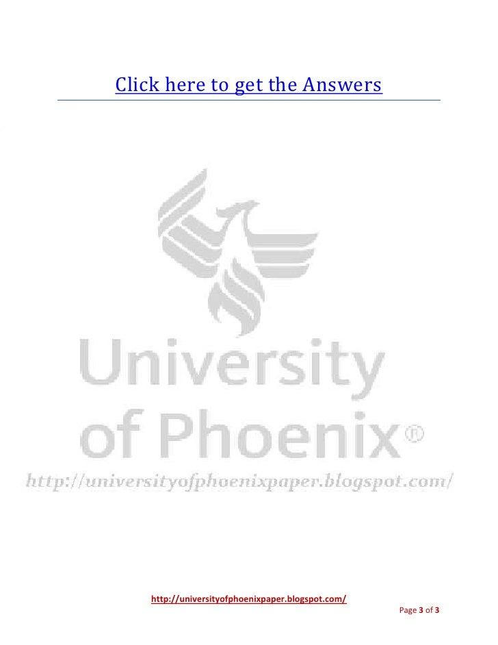 Acc 421 final exam university of phoenix final exams study