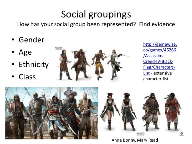 Assassins Creed Iv Case Study