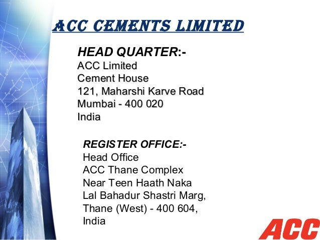 Acc 400 final westward corporation