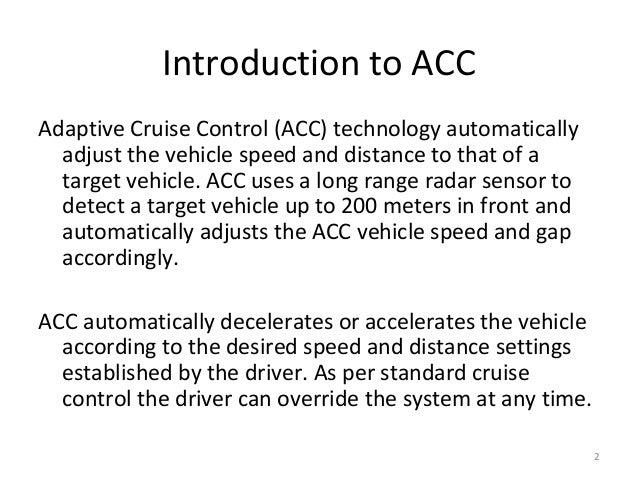 Effectiveness of a direct adaptive control algorithm