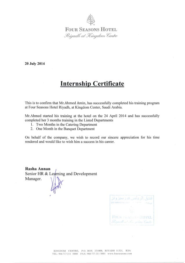 Internship certificatepdf internship certificatepdf th 1121 tvj yadclub Image collections