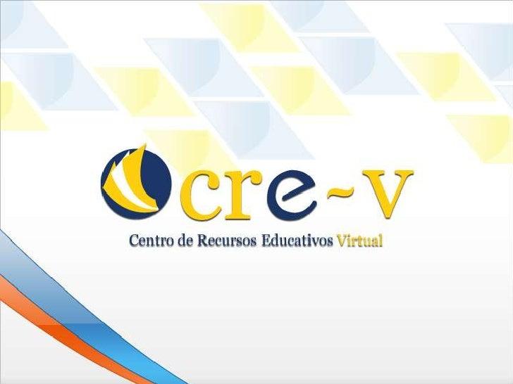 Introducción El propósito de la siguiente guía espresentar cómo acceder a los libroselectrónicos disponibles en el CRE-V