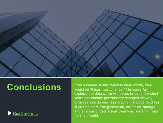 Copyright © 2015 Dimension Data The software-defined data centre: making the inevitable achievable Conclusions Read more …...