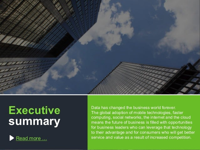 Copyright © 2015 Dimension Data Read more … Data has changed the business world forever. The global adoption of mobile tec...