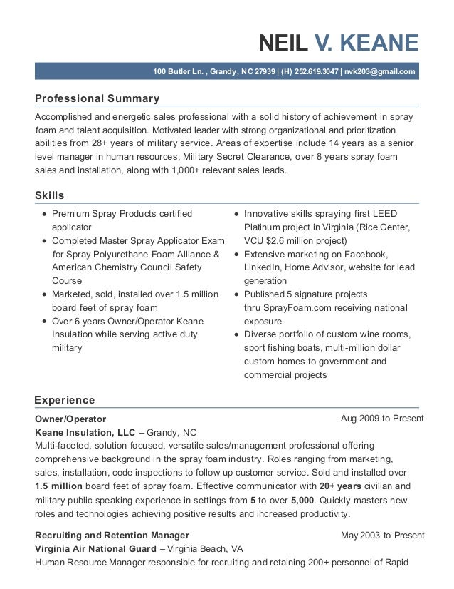 100 resume professional summary sle resume exle