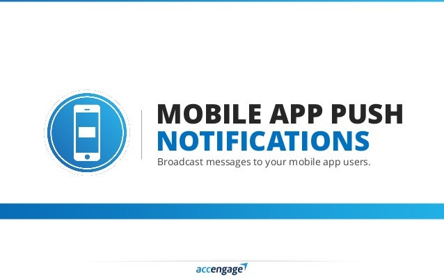 how to get facebook notification on mobile