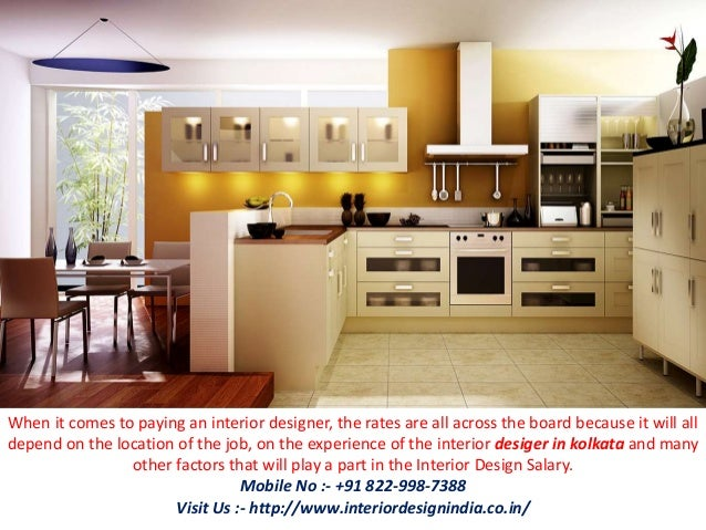 Accent Interior Modular Kitchen Furniture In Kolkata