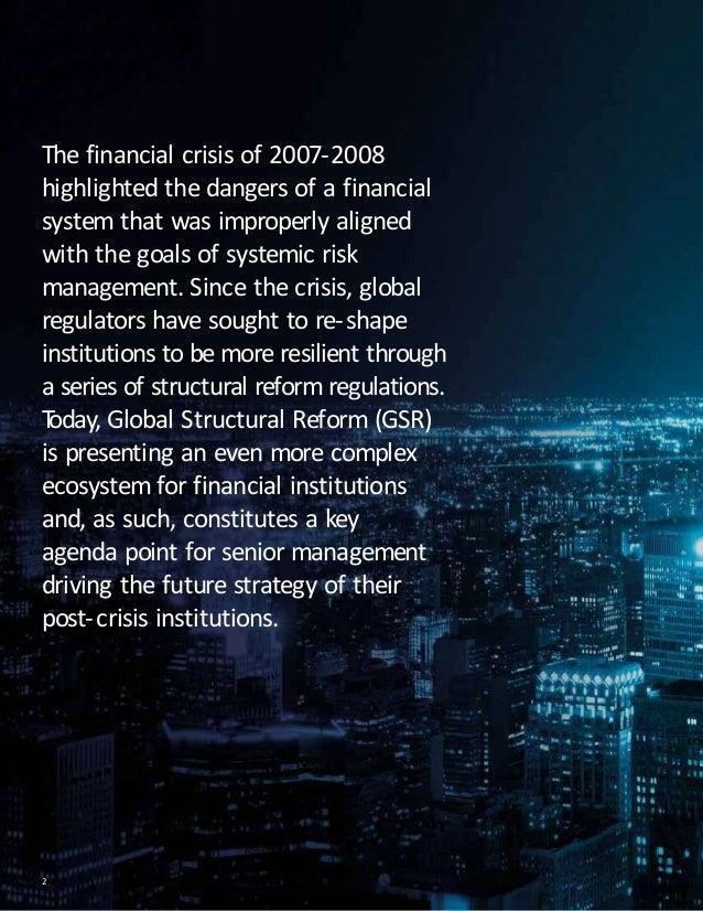Accenture 2015 Global Structural Reform Study Slide 2