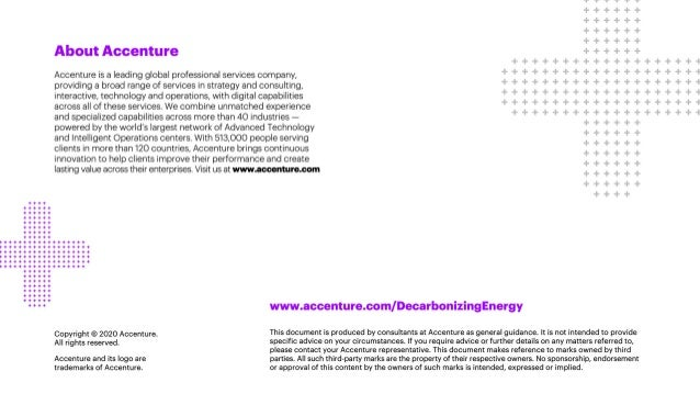 Navigating the new route, Oil and Gas   Accenture
