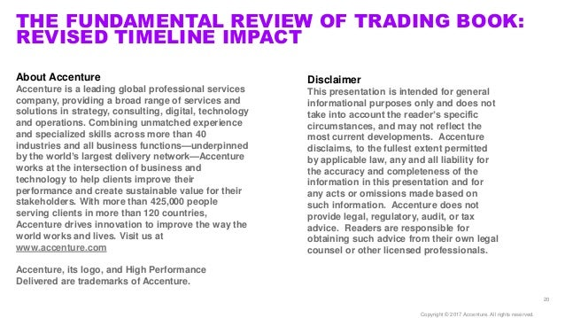 fundamental critique regarding the currency trading e-book timeline