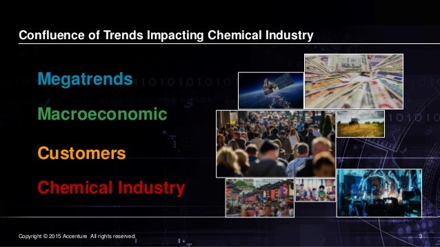 Mastering Chemical Industry Disruption: The Race is On Slide 3