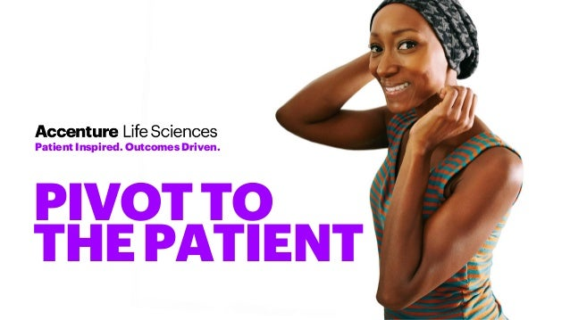 Patient Inspired. Outcomes Driven. PIVOTTO THEPATIENT