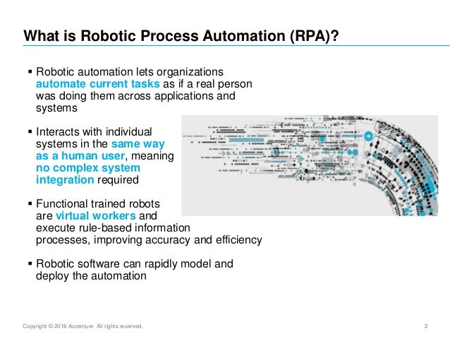 Applying Robotic Process Automation in Banking: Innovations
