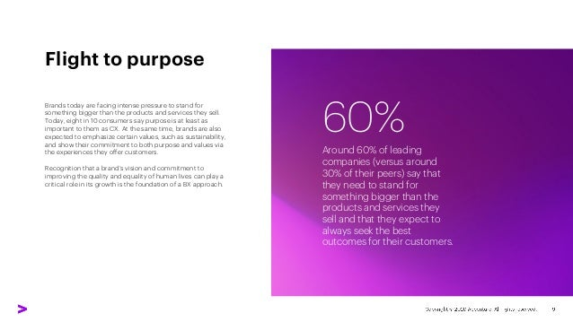 Brands today are facing intense pressure to stand for something bigger than the products and services they sell. Today, ei...
