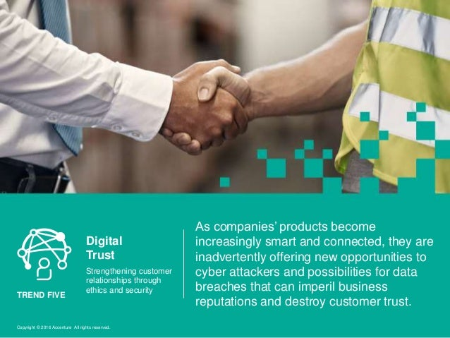 As companies' products become increasingly smart and connected, they are inadvertently offering new opportunities to cyber...