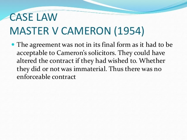 contract case offer and acceptance a case Acceptance acceptance validates the contract it gives it lifeit is at that moment that a contract exists that there is consensus ad idem (assuming a valid offer and consideration) it also must be clear, unequivocal, unconditional and made by the person to whom the offer is intended.