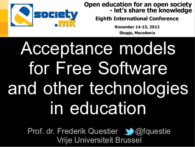 """e-Society.Mk 2012 """"Open Education for an open     society – let's share the knowledge!""""Skopje, Macedonia, 14-15th of Novem..."""