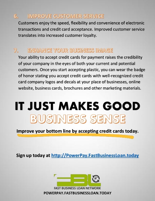 Accept credit cards online guide to merchant accounts and services