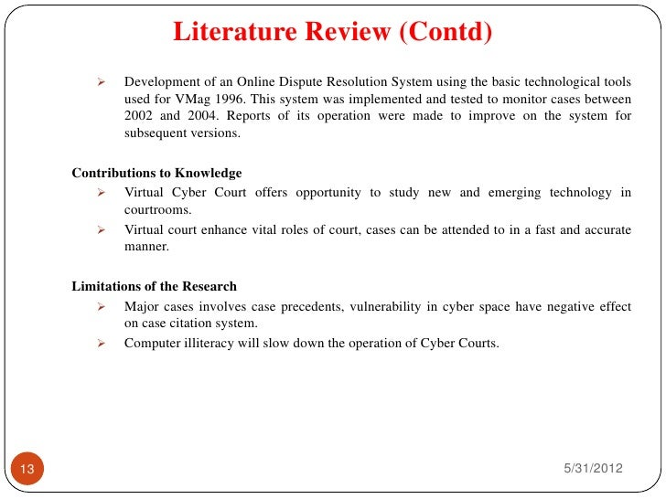 "literature review websites A literature review is a critical analysis of the literature, or research, related to a specific topic or research question here are some of the ways it has been described: a literature review might be one of the following: a ""stand alone"" review article review articles provide an overview of recent research focused on an."