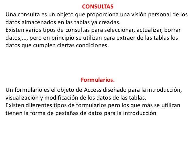 Acces Slide 3