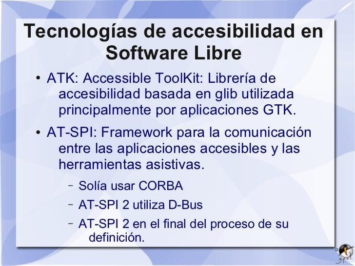 accesibilidad en kde On accesibilidad definicion