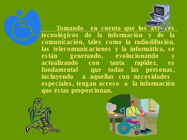 Accesibilidad de computadoras for Que es accesibilidad