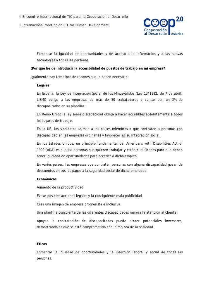 Accesibilidad Inadvertida, Paola Daniela Pérez Slide 3