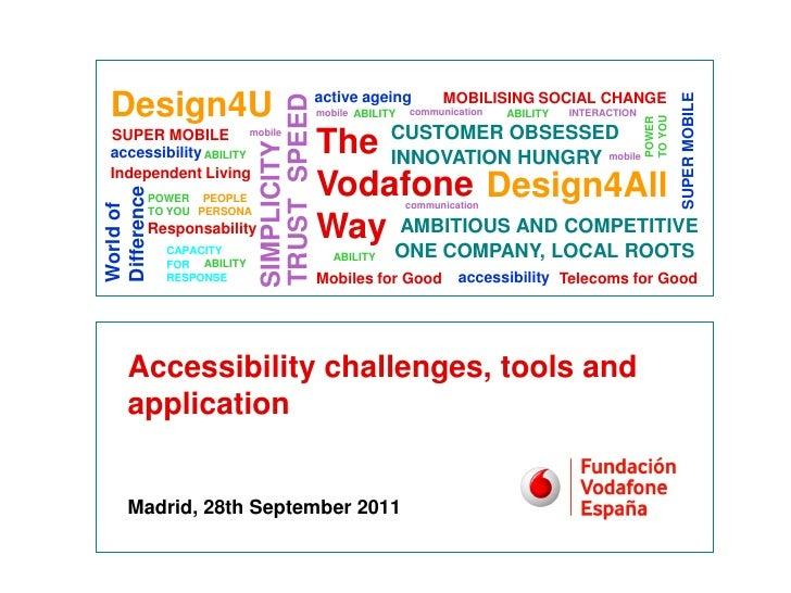 active ageing     Design4U                                                          MOBILISING SOCIAL CHANGE              ...