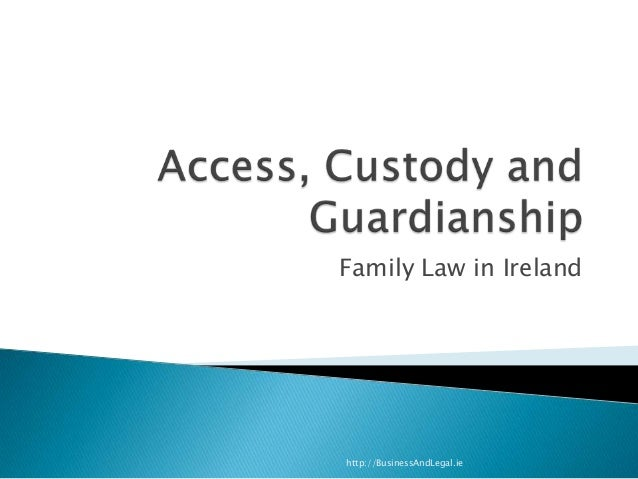 irish family law The paperback of the irish family law  this handbook will be essential for all solicitors and barristers practicing any aspect of family law [subject: irish.