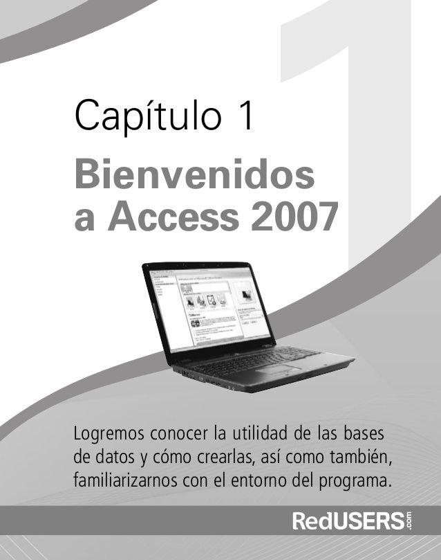 Access desde cero Slide 3