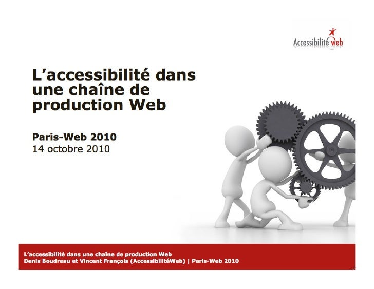 Accessibilite chaine-production-web