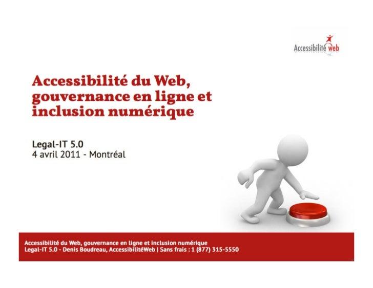Accessibilite gouvernance-inclusion
