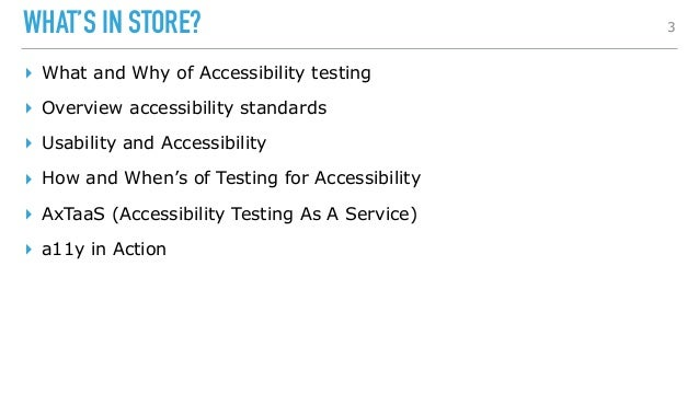 Automated-Accessibility-Testing Slide 3