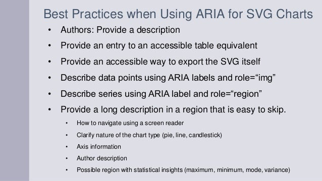 accessible svg charts using aria 2016