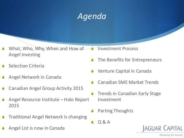 NYC: Meet the Angel Investors