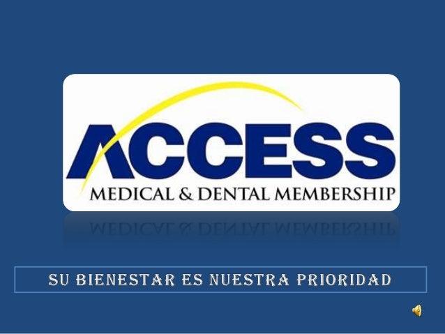 •Sabia usted que mas de la mitad de la población hispana no tiene chequeosregulares de salud o dental?•En algunos casos, l...