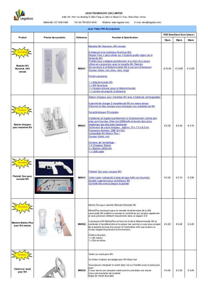 LEGA TECHNOLOGY (HK) LIMITED                                       Add: 3/F, Port 1st, Buiding D, Bian Fang Ju, Mei Lin Ro...