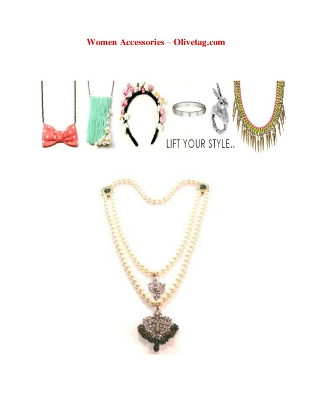 Discovery Trendy Accessories for women online at erawtoir.ga We offer you different style of women's accessories with affordable price, shop now!