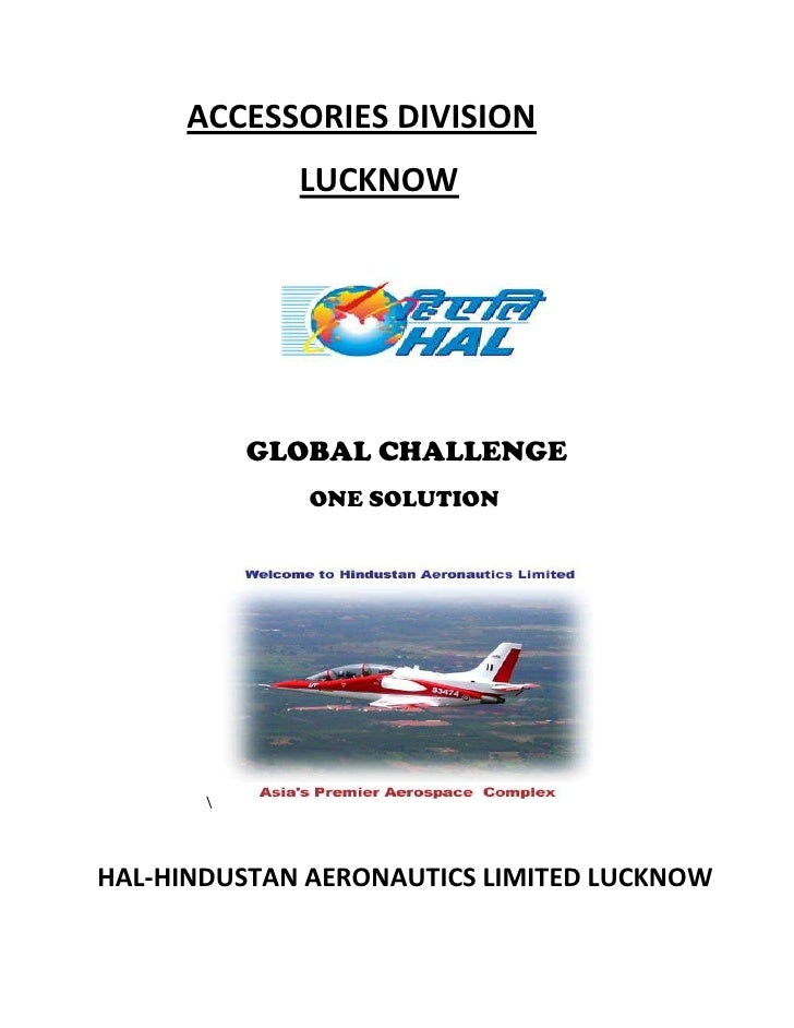 ACCESSORIES DIVISION<br />        LUCKNOW<br />  GLOBAL CHALLENGE<br />     ONE SOLUTION<br />                  <br />    ...
