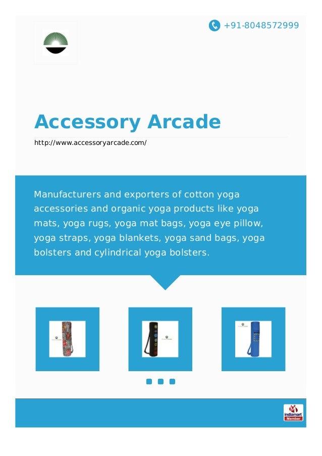 Accessory Arcade