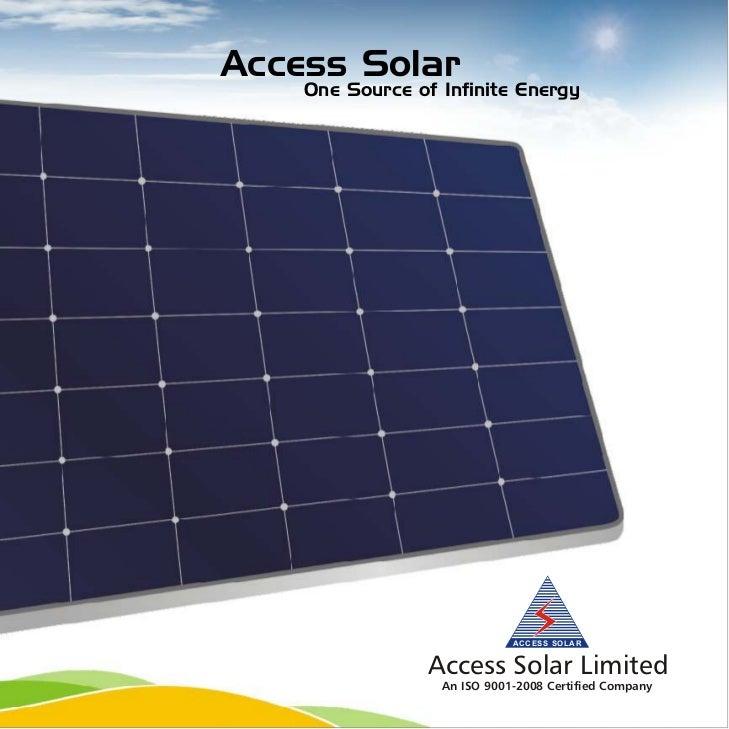Solar Power Systems   Solar Power Generating  Solar PV Modules