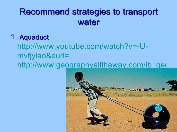 accessibility to clean water The world bank's development indicators list australia as having 100% access  to clean water and effective sanitation but a discussion paper.
