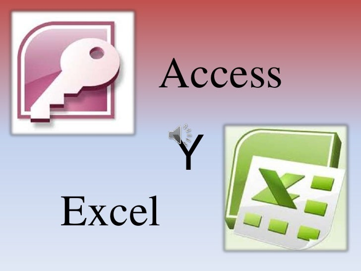 how to get access data in excel