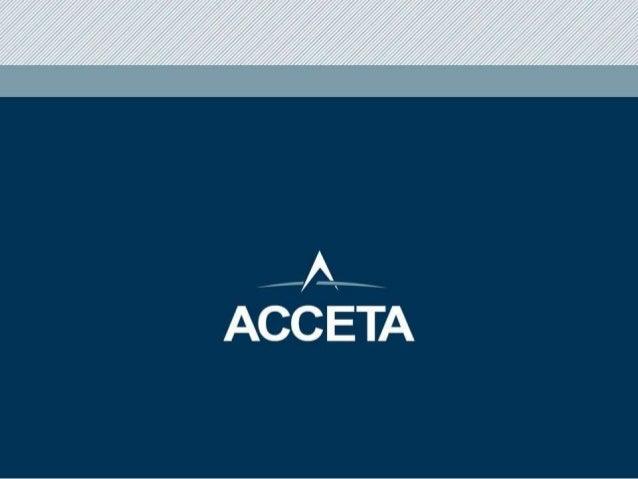 Acceta