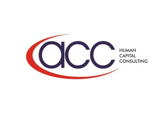 ACC Human Capital Consulting was founded in 2011 by Ms.Hülya Ayav and Mrs.Serike Cavusoglu who are highly experienced HR c...